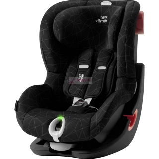 Britax-Römer - KING II LS Black