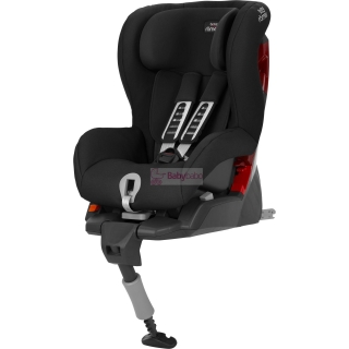 Britax-Römer - Safefix Plus 2020, cosmos black