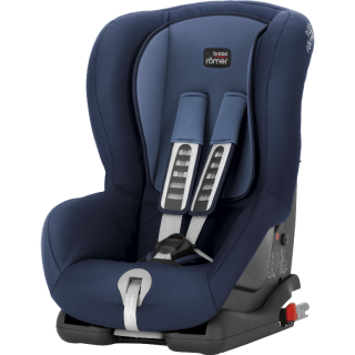 Britax-Römer - Duo Plus 2020, moonlight blue