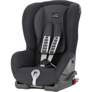 Britax-Römer - Duo Plus 2020, storm grey