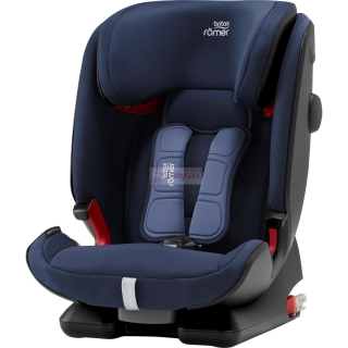 Britax Römer - ADVANSAFIX IV R 2021, moonlight blue