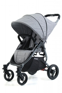 Valco Baby - Snap 4 Tailor made Grey Marle