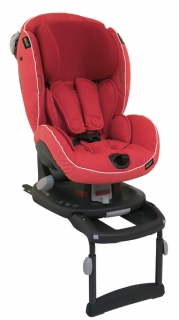 Be Safe - iZi Comfort X3 Isofix 2018, 07 sunset melange