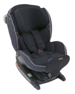Be Safe - iZi Combi X4 ISOfix 2019, 01 midnight black