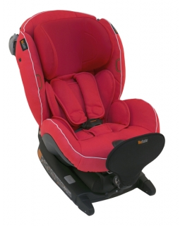 Be Safe - iZi Combi X4 ISOfix 2019, 07 sunset melange