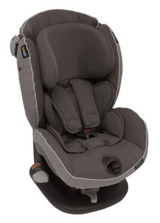Be Safe - iZi Comfort X3 2020, 02 metalic melange