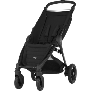 Britax - B motion 4 plus, black