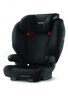 Recaro - Monza Nova Evo 2018, Performance Black