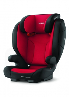 RECARO - Monza Nova EVO 2018, Racing red