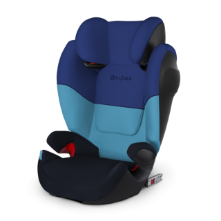 CYBEX - Solution M - Fix SL 2019, blue moon