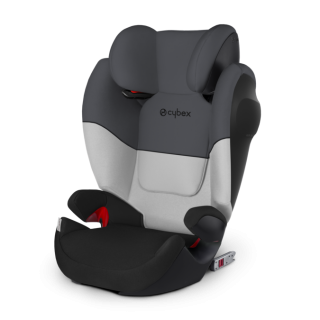 CYBEX - Solution M - Fix SL 2019, gray rabbit