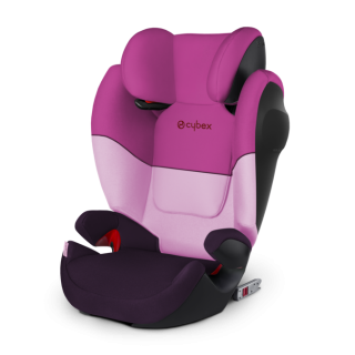 CYBEX - Solution M - Fix SL, 2019 purple rain