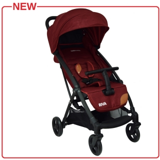 COTO BABY - RIVA 2019, 29 red linen