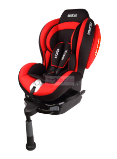 SPARCO - F 500i ISOfix