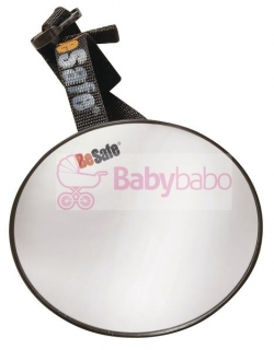 Be Safe - Baby Mirror