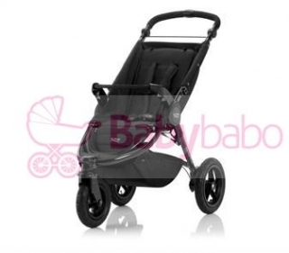 BRITAX RÖMER - B - motion 3 plus
