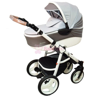 COTO BABY - QUARA 2019, 37 grey eco cik-cak