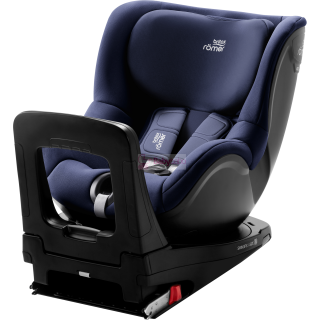 Britax Römer Swingfix i-Size 2018 MoonLight Blue