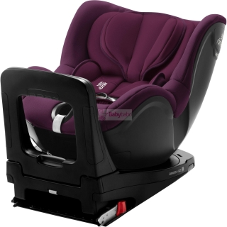 Britax Römer Swingfix i-Size 2018, burgundy red