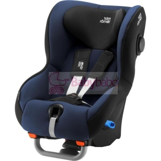 Britax-Römer - Max-Way Plus 2020, moonlight blue