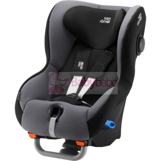 Britax-Römer - Max-Way Plus 2020, storm grey