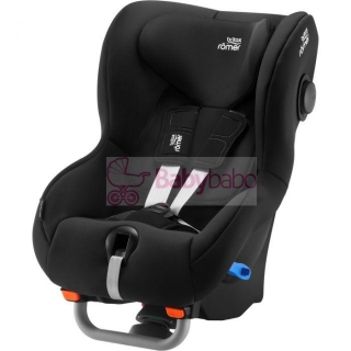 Britax-Römer - Max-Way Plus 2020, cosmos black