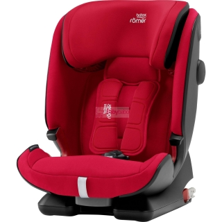 Britax Römer - ADVANSAFIX IV R 2021, fire red