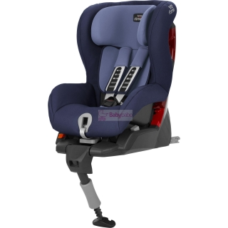 Britax-Römer - Safefix Plus 2020, moonlight blue