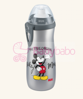 NUK - Sports Cup Mickey Mouse, 450 ml