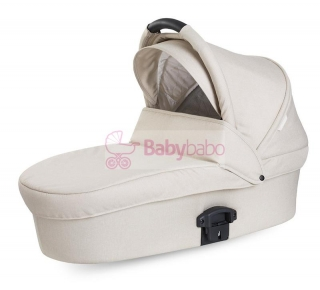 X - LANDER - X-pram Light 2019, daylight beige