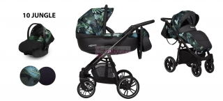 BABY ACTIVE - Mommy limited edition 2019, 10 jungle