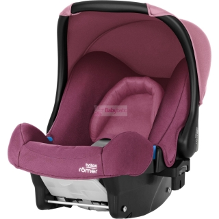 BRITAX Römer - Baby-Safe 2019, wine rose