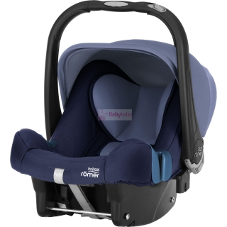 BRITAX Römer - Baby-Safe plus SHR II 2019, moonlight blue