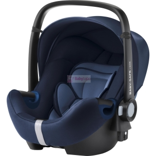 BRITAX Römer - Baby-Safe 2 i-Size 2019, moonlight blue