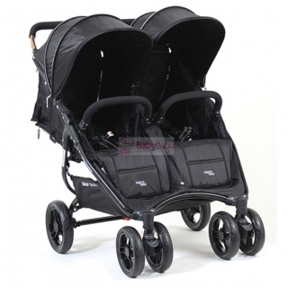 Valco Baby - Snap Duo Black 2019