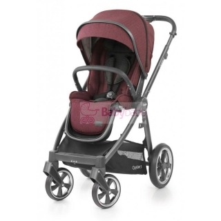 Baby Style - Oyster 3 2019, berry