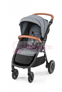 BABY DESIGN - LOOK AIR 2019, 07 gray