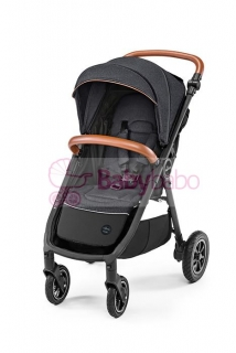 BABY DESIGN - LOOK AIR 2019, 10 black