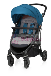 BABY DESIGN - SMART 2019, 05 tyrkys