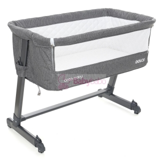 COTO BABY - DOLCE 2019, 06 grey