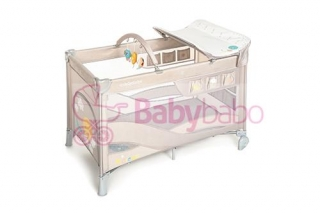 BABY DESIGN - Dream 2019, 09 beige
