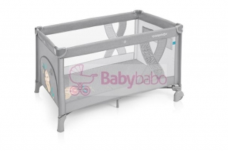 BABY DESIGN - SIMPLE 2019, 07 light grey