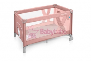 BABY DESIGN - SIMPLE 2019, 08 pink