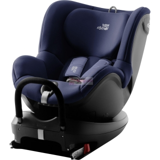 Britax Römer - Dualfix 2 R  2020, moonlight blue