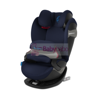CYBEX - PALLAS S-fix 2019, indigo blue