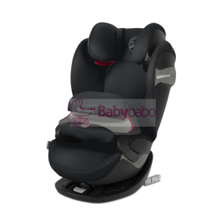 CYBEX - PALLAS S-fix 2019, urban black