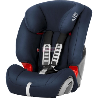 Britax Römer - EVOLVA 123 2021, moonlight blue