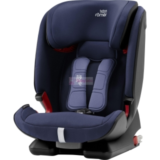 BRITAX RÖMER - Advansafix IV M 2019, moonlight blue