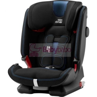Britax Römer - ADVANSAFIX IV R 2021, cool flow blue