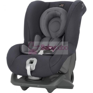 Britax Römer - First Class Plus 2020, storm grey